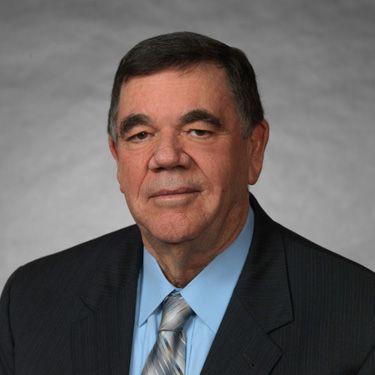 Bill Stouffer